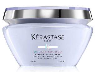 Kerastase Blond Absolu Masque Cicaextreme - Mascara 200ml