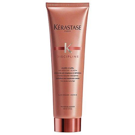 Kérastase Discipline Curl Ideal Crème de Soin - Leave-in 150ml