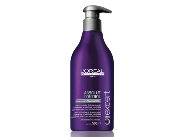 L'Oréal Professionnel Absolut Control Shampoo Multi-Controle - Shampoo 500ml
