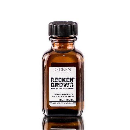 Redken Brews - Óleo para Barba 30ml