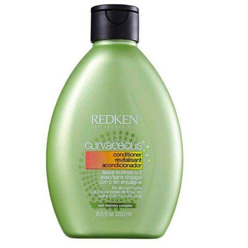 Redken Curvaceous - Condicionador 250ml