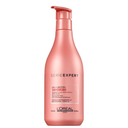 L'Oréal Professionnel Inforcer Serie Expert - Shampoo 500ml