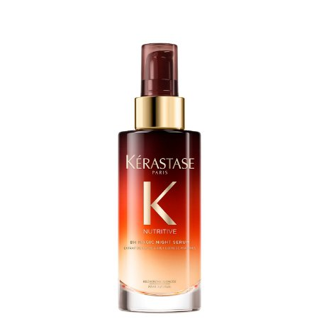 Kérastase Nutritive 8H Magic Night - Sérum Noturno 90ml