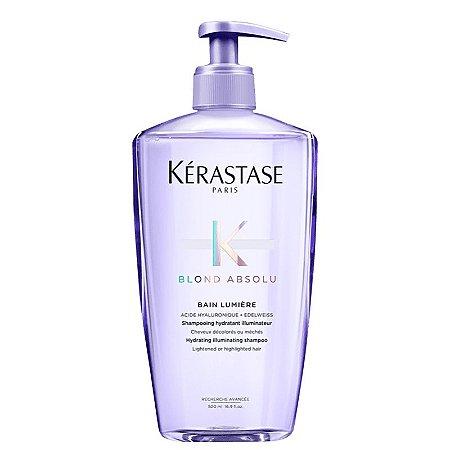 Kérastase Blond Absolu Bain Lumiére - Shampoo 500ml