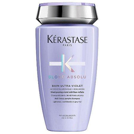 Kérastase Blond Absolu Bain Ultra-Violet - Shampoo 250ml