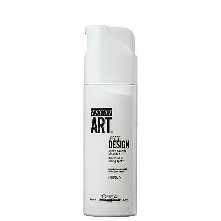 L'Oréal Pro Tecni Art Fix Design - Spray Fixador 200ml