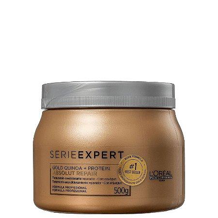 L'Oréal Pro Expert Absolut Repair Gold Máscara 500g