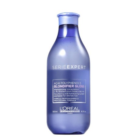 L'Oréal Pro Serie Expert Blondifier Gloss - Shampoo 300ml