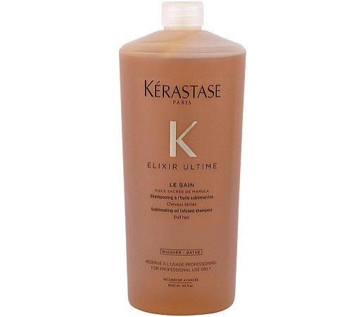 Kérastase Elixir Ultime Le Bain - Shampoo 1000ml