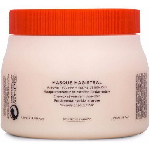 Kérastase Nutritive Masque Magistral - Máscara 500ml