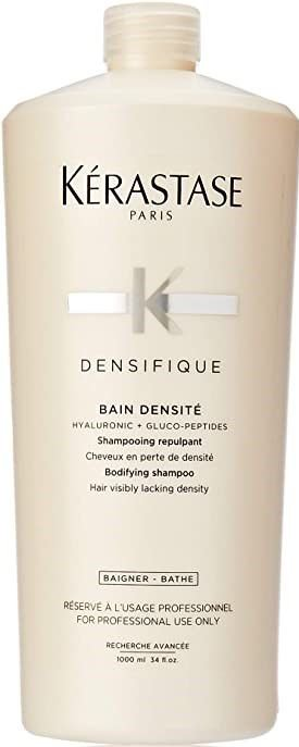 Kérastase Densifique Bain Densité - Shampoo 1000ml