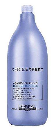 L'Oréal Pro Serie Expert Blondifier Cool - Shampoo 1500ml