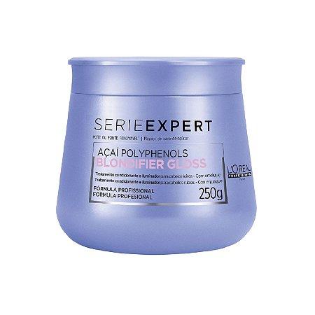 L'Oréal Pro Expert Blondifier Gloss - Máscara Capilar 250ml