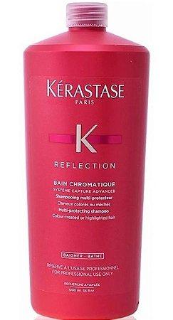 Kérastase Réflection Bain Chromatique Riche - Shampoo 1000ml