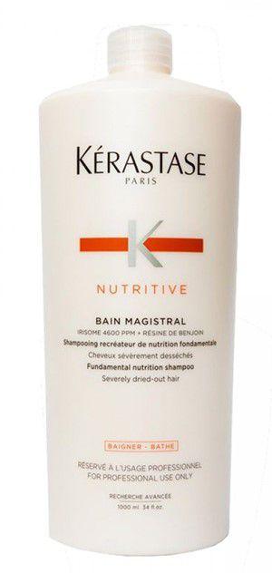 Kérastase Nutritive Bain Magistral - Shampoo 1000ml