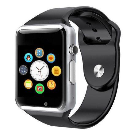 Relógio Smartwatch A1 inteligente Bluetooth