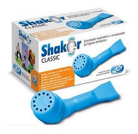 Shaker Classic Aparelho Respiratório Ncs