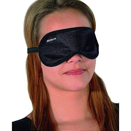 Máscara Para Dormir Repouso Mercur