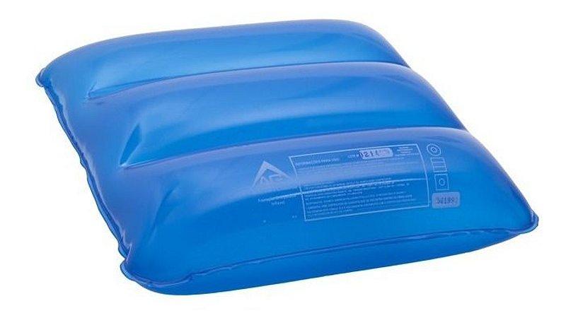 Almofada Anti Escaras Inflavel Quadrada Ag Plasticos