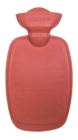 Bolsa Agua Quente 1,4l Emborrachada Mercur