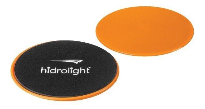 Disco Equilíbrio Deslizante Exercícios Hidrolight PAR