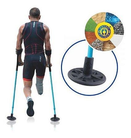 Ponteira Com Apoio Hiper Estabilizadora Orthopauher