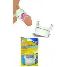 Uropauher Dispositivo Para Incontinência Urinária Externo