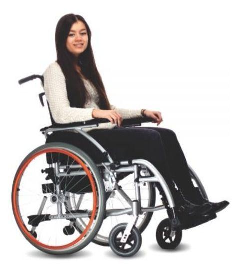 Protetor Revestimento Ortopédico De Aro Para Cadeira Rodas