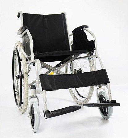 Cadeira De Rodas Dobravel D100 Dellamed