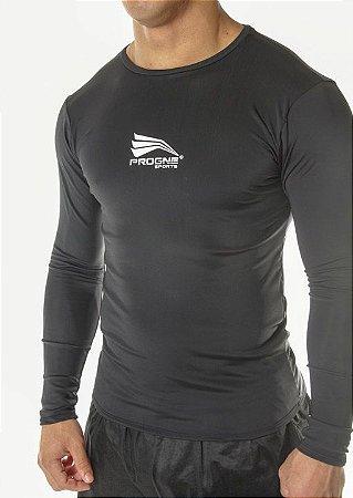 Camisa térmica Segunda pele Progne