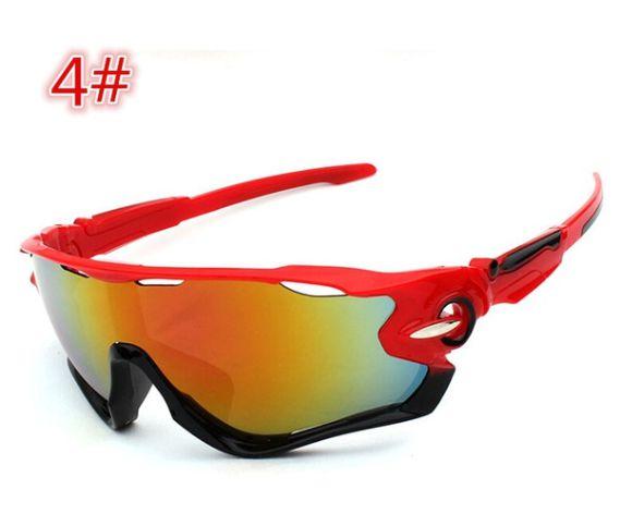 Óculos Escuro Ciclista Motocicleta Polarizado Proteção UV Promoção ... 501e2eff5e