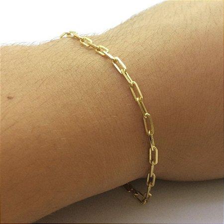 b03cd5bab03 Pulseira Cartier banhada a ouro 18k - Amatti Joias
