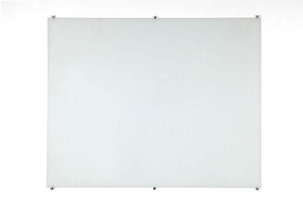 Quadro Branco de Vidro Temperado Laminado 6mm (3+3)