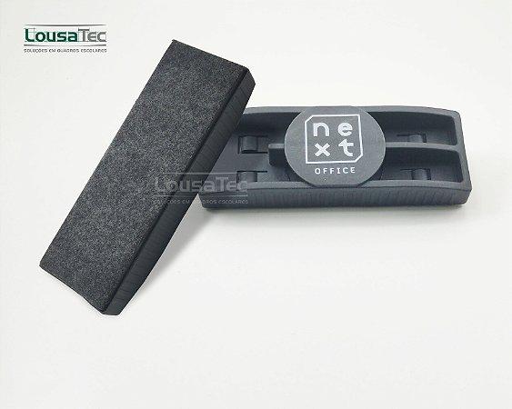Apagador Magnético p/ Quadro Branco NEXT OFFICE - CT21