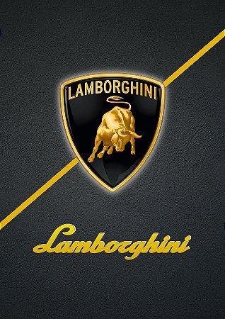 Quadro Decorativo Automobili Lamborghini - VC0004