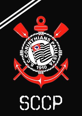 Quadro Decorativo Corinthians - ES0003