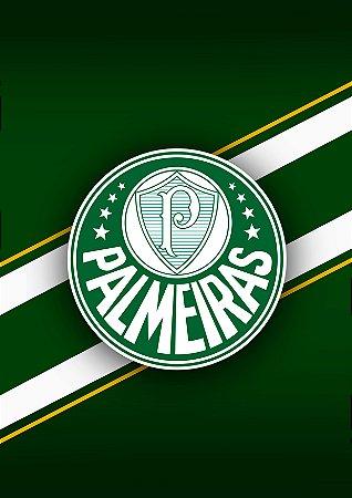 Quadro Decorativo Palmeiras - ES0005