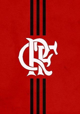 Quadro Decorativo Flamengo - ES0004
