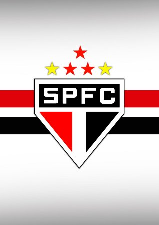 Quadro Decorativo São Paulo - ES0007
