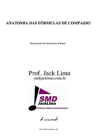 Anatomia das Fórmulas de Compasso