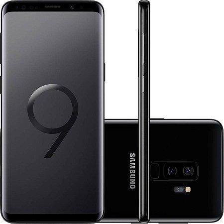 Smartphone Samsung Galaxy S9 Dual Sim Android Wi-fi Tela 5.8
