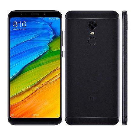 Smartphone Xiaomi Redmi 5 Plus Dual Sim Android Wi-Fi Tela 5.99