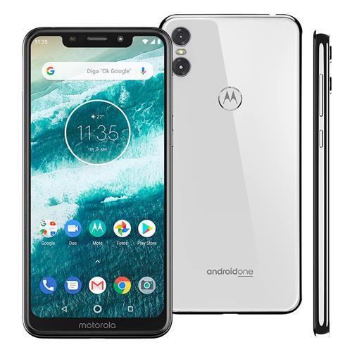 Smartphone Motorola One 64GB Dual XT-1941