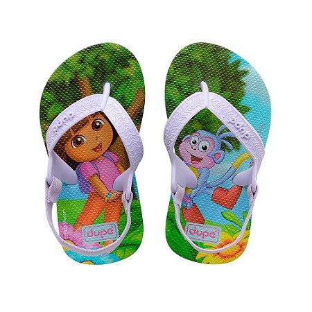 Dupé Dora Baby