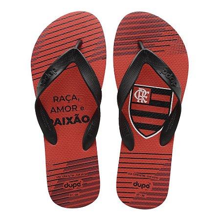 Dupé Times Flamengo