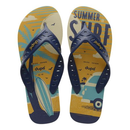 Dupé Surfe Pro Amarelo
