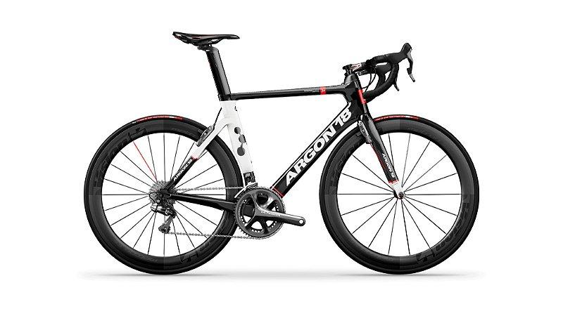 Bicicleta Argon 18