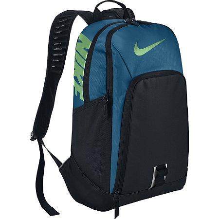 Mochila Nike Azul