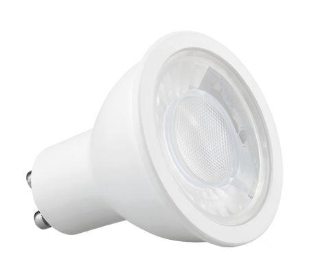 Lâmpada Dicróica GU10 LED Bivolt Save Energy 4,8W 2700K (Luz Quente)