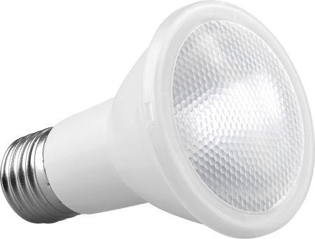 Lâmpada PAR20 LED Save Energy Bivolt 7W 2700K (Luz Quente)